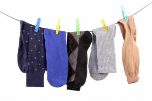 10 Ways to Recycle and Reuse Mismatched Socks
