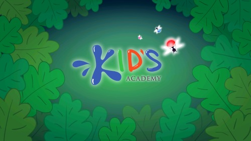 Kids Tracing Numbers Application for Android