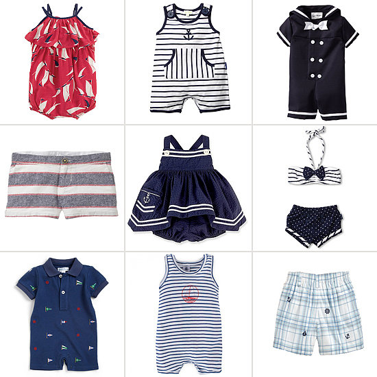 5 Benefits of Buying Baby Wholesale Clothes