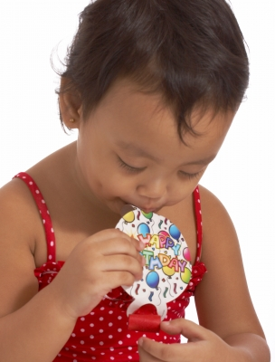 Choose Healthier Food Options for Your Childs Next Birthday Party