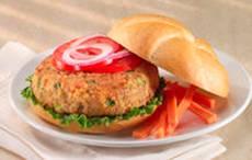 Bolder Burger National Grilling Month