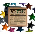 EcoStar Recyclable Crayons