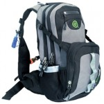 water Dog Recycled Pet Hydtration Backpack