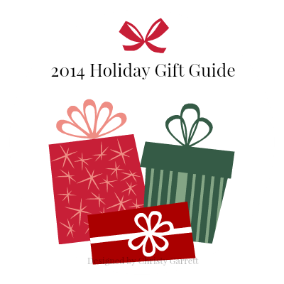 2104 Holiday Gift Guide