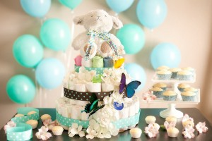 How to Prepare the Perfect Baby Shower
