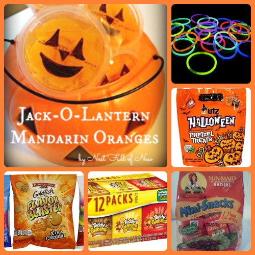 Top 7 Alternative Halloween Treat Ideas for Kids