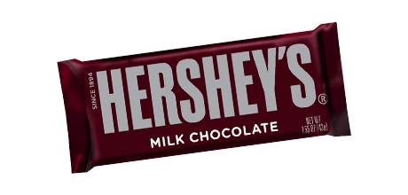 Hershey Bar Milk Chocolate