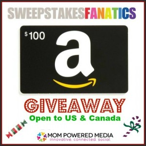 Parenting 100 days of giveaways and sweepstakes