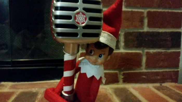 Elf on the Shelf Ideas and Suggestions