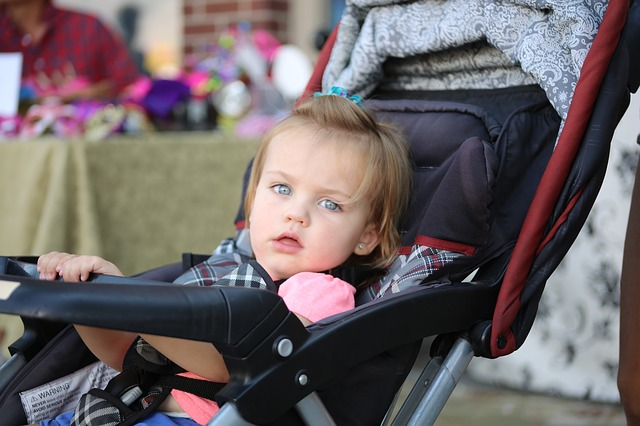 How to Pick the Right Baby Stroller for Your Baby