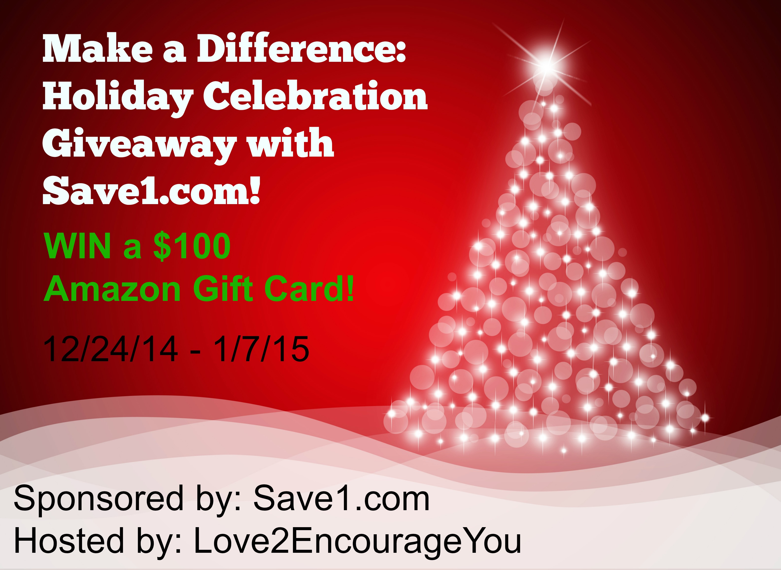 MakeADifferenceHolidayCelebration