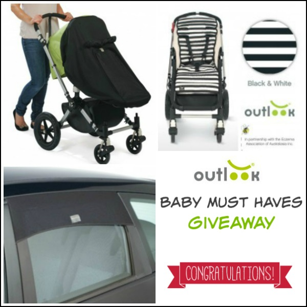 Outlook Baby Giveaway
