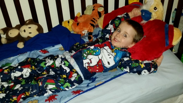 Snoppy PJs for Kids
