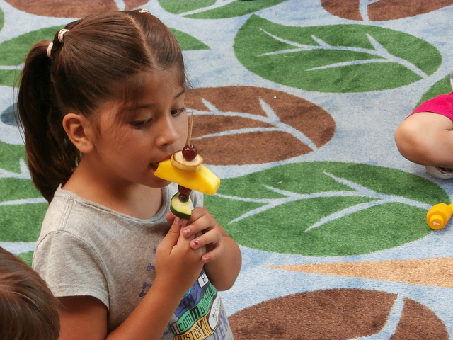 Five Fun and Fast Ways to Get Kids to Eat Their Veggies, No Bribing Necessary