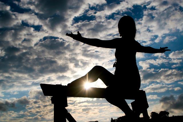 Make Time for Yoga