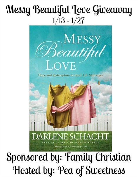 Messy-Beautiful-Love-Giveaway