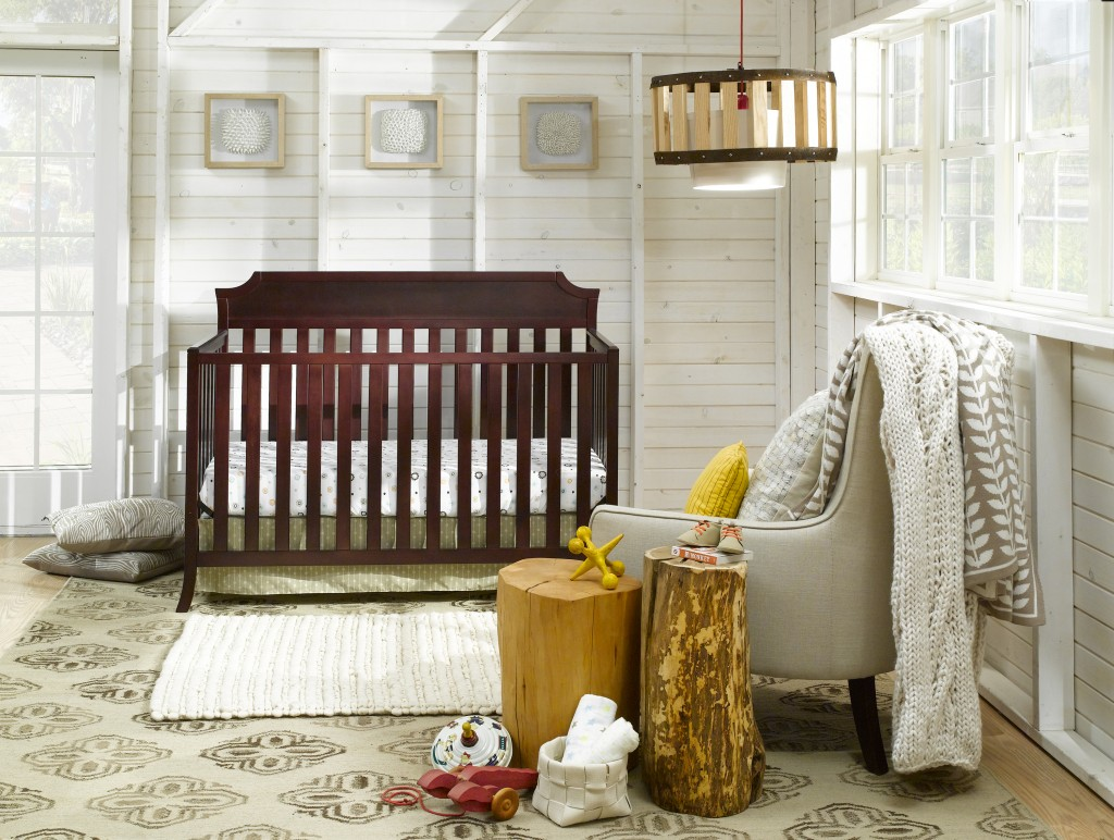 Enter to Win Urbini Dream Nursery Sweepstakes