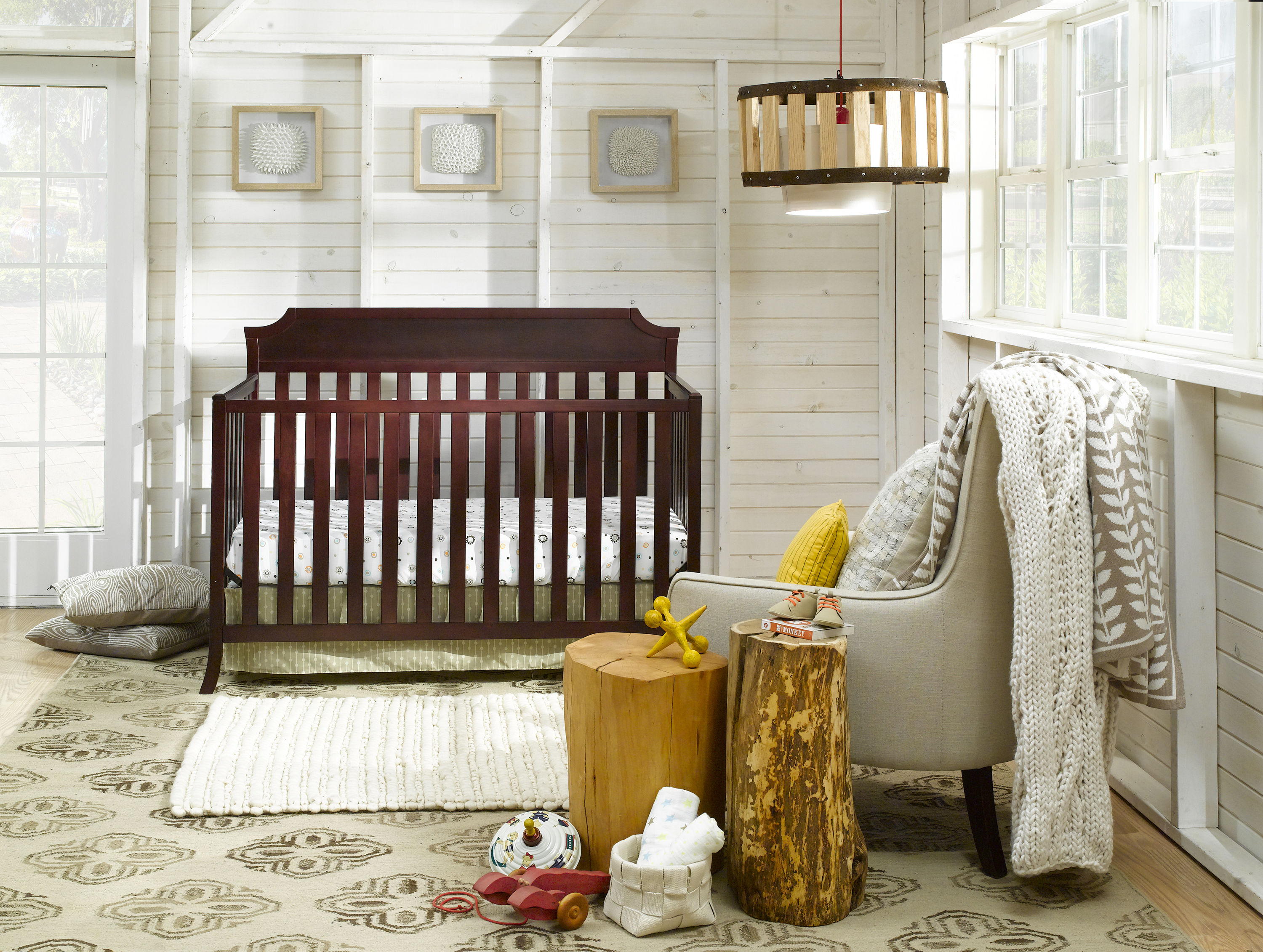 Enter to Win Urbini Dream Nursery Sweepstakes