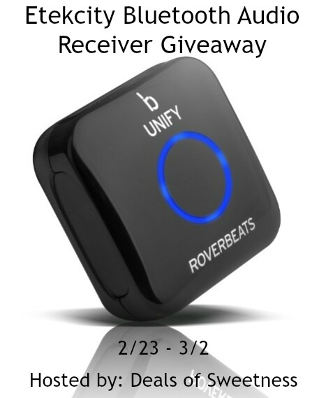Etekcity-Bluetooth-Audio-Receiver-Giveaway