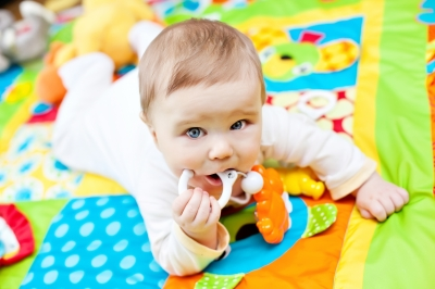 Do Babies Really Need Toys?