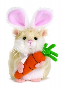 Easter Themed Stuffed Animals