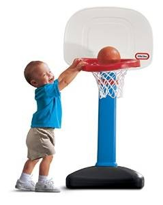 Toddler Basketball goal