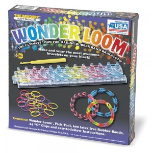 Wonder Loom Bandaloom Kit