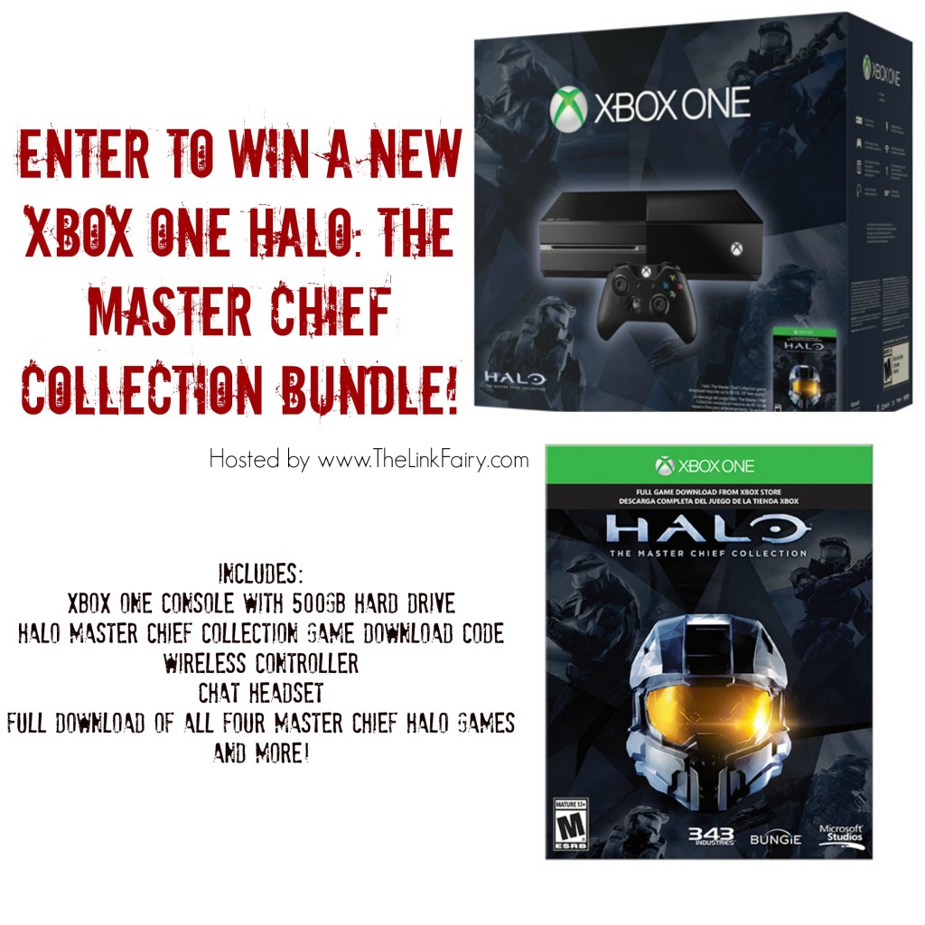 Enter-to-win-a-new-XBOX-ONE-Halo-The-Master-Chief-Collection-Bundle-at-TheLinkFairy.com