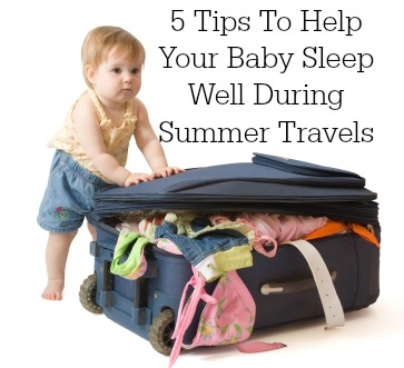 Summer Sleep Tips