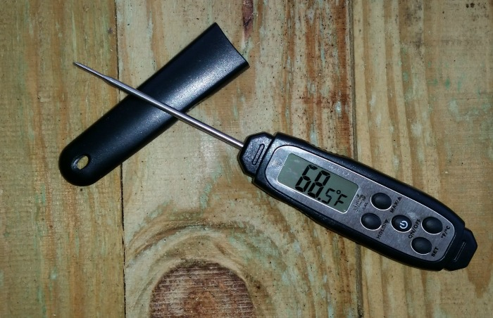 Eat Smart Precision Pro Digital Food Thermometer Review