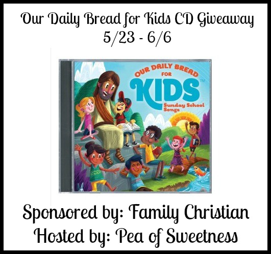 Our-Daily-Bread-for-Kids-CD-Giveaway