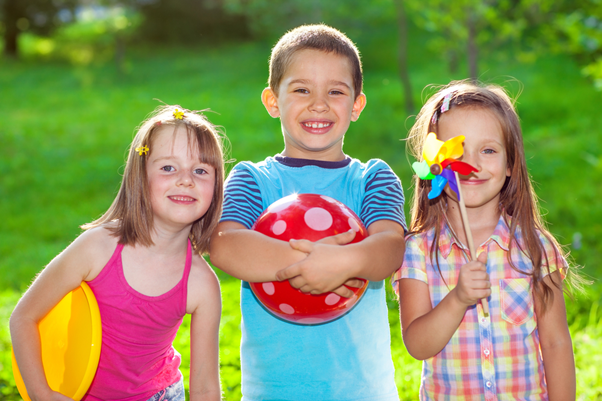 Planning For Summer Camps With Food Allergies