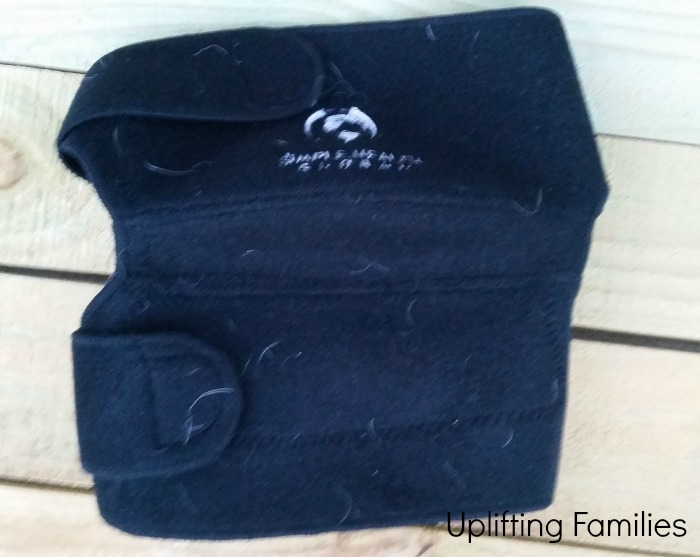 Simple Health Self-Heating knee brace Review