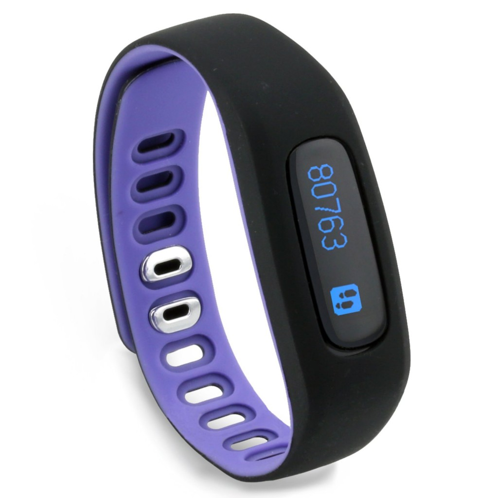 Tushi Wireless Waterproof Pedometer with Sleep Tracking
