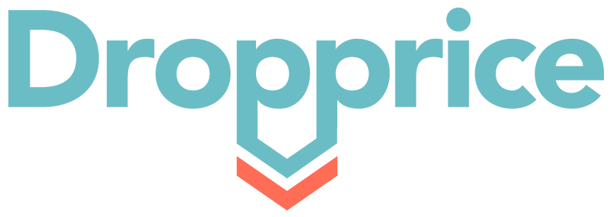 Dropprice-Logo