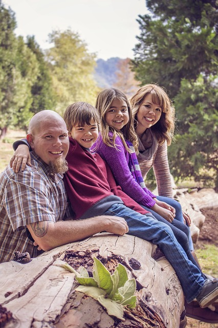 Simple Suggestions to Encourage a Stronger Family