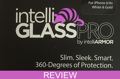 intelliglass