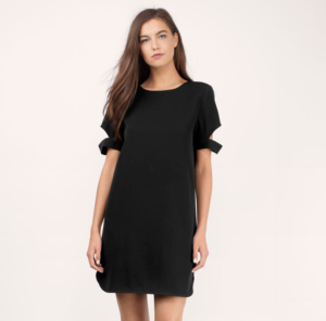Tobi Black Dresses